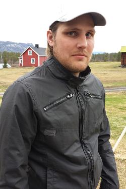 Dani Hortlund